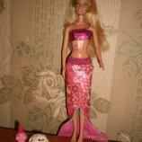 куклы Барби 3 Mattel