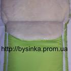 Меховой конверт- зимние на овчине для малышей в коляску, санки