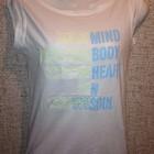 Женская футболка Новая S