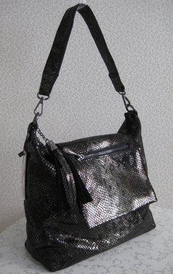 56c9e5b87ced Кожаная женская сумка «КОБРА», Распродажа 2018: 955 грн - сумки ...