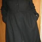 Пальто модное красивое