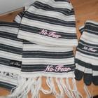 НАБОР-шапочка,перчатки,шарф