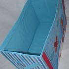 Ящик для игрушек и прочего текстильный
