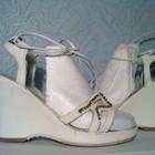 Туфли,балетки,босоножки,сандали размер 37, б/у