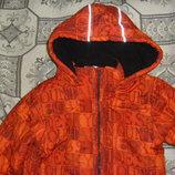 Куртка GLO-STORY и Тополино 122-128