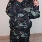 Костюм Военный солдат. Прокат