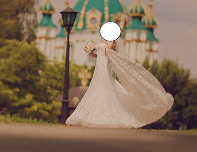 2f635cf58a41b73 Продам свадебное платье La Sposa - Испания FUKIEN: 9000 грн ...