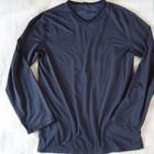 Стильный стрейчевый пуловер от Тсм