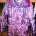 пальто зима на 11-14лет