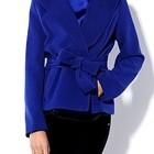 Стильная модель укрорченного пальто авто - леди от T.S.City