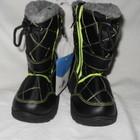 зимние ботинки для мальчика и девочки от Topolino