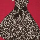 Платье сафари принт Размер 42-44