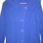 Демисезонный женскй плащ,пальто размер 46