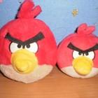 Злые птички энри бердс Angry Birds