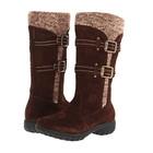 Женские зимние сапоги Khombu, модель Boulder Sweater Boots.