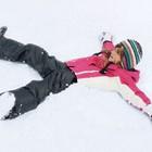розовый комбинезон для девочки от Тм LUPILU -Германия