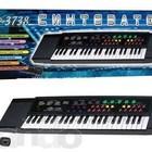 Детское Пианино Синтезатор с микрофоном SK 3738
