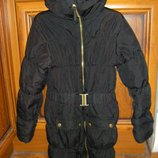Оригинальная куртка Нм и серая Джордж рост 128-134 см