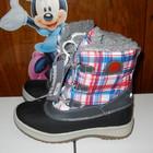 модные ,стильные зимние ботинки для девочек