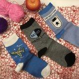 Носки для мальчиков размер 32-35
