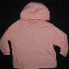 куртка 2х-сторонняя демисезонная, на 4-5 лет, девочке