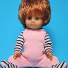 551 Кукла ГДР