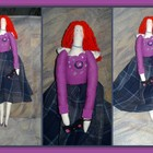 Кукла Тильда Фея