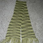 Шикарный шарф на холодную погоду 2,10 м