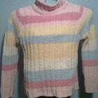 Кофточка,кофта,джемпер,свитер,гольф для девочки размер 38-40 фирмы Energie пр-во Тайвань , б у