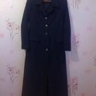 Длинный классический пиджак, пальто, плащ. В наличии