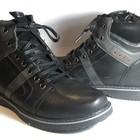 Зимние ботинки. Теплые, легкие, удобные