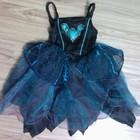 Новогоднее платье на 2-3 год. Ladybird