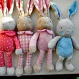 франзузские игрушки для малышей Klorane Bebe