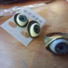 набор глазки новые в наличии есть только серьги