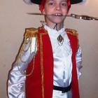 Костюм Пират 1. Прокат