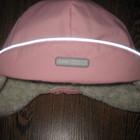 зимняя шапка LENNE, 50 размер