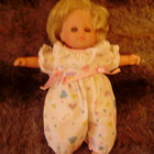 Кукла-пупс номерная с клеймом MaxZapf Creation,ГДР,винтаж,оригинал