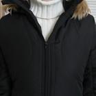 Пальто женское зимнее Mango, оригинал, S-М размер