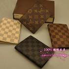 Обложки для паспорта Gucci, Louis Vuitton -5 видов в наличии