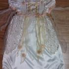 Новогоднее платье , карнавальное Ladybird на 2-3 год.