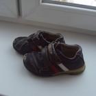 Кроссовки Даром 26 р - 15,2 см стелька, счесаны носочки