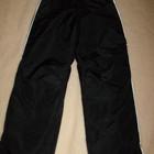 Зимние штаны Scout рост 167-170см