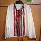 Вышиванки, украинские сорочки.
