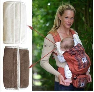 Накладки для сосания на лямки эргорюкзака рюкзак цена качество