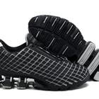Кроссовки Adidas Porsche Design V - черно-белые
