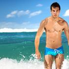 Мужские пляжные плавки Aussiebum - 215