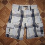 На 2 года Модные шорты babyGap мальчику