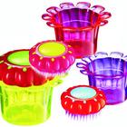 Magic Flowerpot Tangle Teezer расческа много в наличии