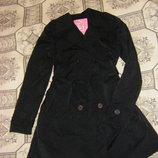Плащ, демисезонная куртка - ветровка на девочку 146 - 158