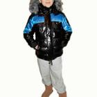 Зимние куртки на мальчика, все размеры